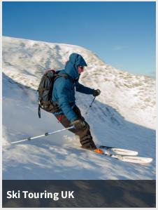 Ski Touring UK