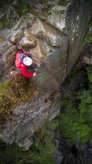 Abseiling - Abseiling for Groups