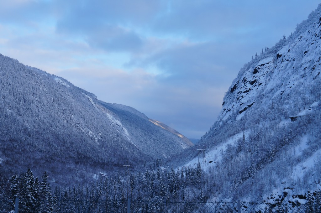 Norway 2016 Ice Climbing Mountain Circles